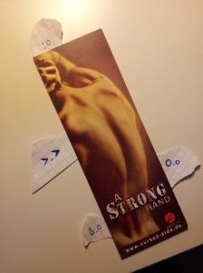 Warum soll ich mir nackte Männer in mein Buch legen? o_o