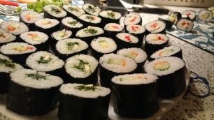 Sushiiiii *-*