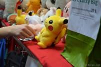 Pikachu und so. ^^